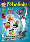 Cover for Cebolinha (Panini Brasil, 2007 series) #84