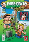Cover for Chico Bento (Panini Brasil, 2007 series) #83