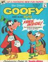 Cover for Goofy (IPC, 1973 series) #1