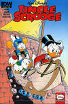 Cover for Uncle Scrooge (IDW, 2015 series) #5 / 409