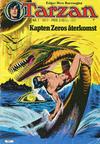 Cover for Tarzan (Atlantic Förlags AB, 1977 series) #7/1977