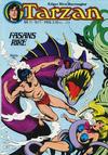 Cover for Tarzan (Atlantic Förlags AB, 1977 series) #11/1977