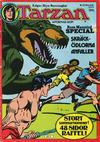 Cover for Tarzan (Atlantic Förlags AB, 1977 series) #13/1977