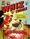Cover for Whiz Comics (L. Miller & Son, 1950 series) #88