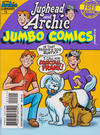 Cover for Jughead and Archie Double Digest (Archie, 2014 series) #15