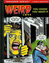 Cover for Weird Love (IDW, 2015 series) #1 - You Know You Want It