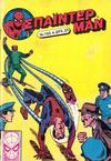 Cover for Σπάιντερ Μαν (Kabanas Hellas, 1977 series) #192