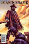 Cover for The Man with No Name (Dynamite Entertainment, 2008 series) #1 [ReOrder cover]