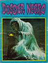 Cover for Dossier Negro (Ibero Mundial de ediciones, 1968 series) #35