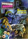 Cover for Dossier Negro (Ibero Mundial de ediciones, 1968 series) #9