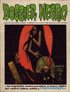 Cover for Dossier Negro (Ibero Mundial de ediciones, 1968 series) #40