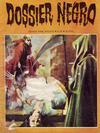 Cover for Dossier Negro (Ibero Mundial de ediciones, 1968 series) #28
