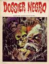 Cover for Dossier Negro (Ibero Mundial de ediciones, 1968 series) #23