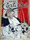 Cover for Cartoons (H. H. Windsor, 1912 series) #v1#6 [6]