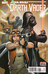 Cover for Darth Vader (Marvel, 2015 series) #8