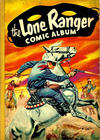 Cover for The Lone Ranger Comic Album (World Distributors, 1959 ? series) #2