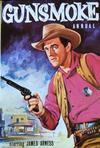 Cover for Gunsmoke Annual (World Distributors, 1964 series) #1964