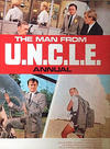 Cover for The Man from U.N.C.L.E. Annual (World Distributors, 1966 series) #1969