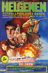 Cover for Helgenen (Semic, 1977 series) #11/1987