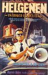 Cover for Helgenen (Semic, 1977 series) #4/1987