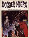 Cover for Dossier Negro (Ibero Mundial de ediciones, 1968 series) #27