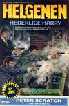 Cover for Helgenen (Semic, 1977 series) #10/1987
