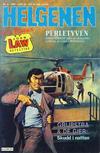 Cover for Helgenen (Semic, 1977 series) #5/1987
