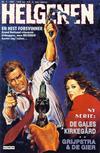 Cover for Helgenen (Semic, 1977 series) #6/1987