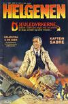Cover for Helgenen (Semic, 1977 series) #3/1987