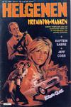 Cover for Helgenen (Semic, 1977 series) #13/1986
