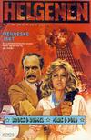 Cover for Helgenen (Semic, 1977 series) #11/1986