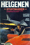 Cover for Helgenen (Semic, 1977 series) #1/1987