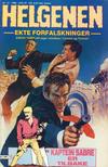 Cover for Helgenen (Semic, 1977 series) #12/1986