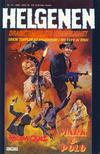 Cover for Helgenen (Semic, 1977 series) #10/1986