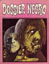 Cover for Dossier Negro (Ibero Mundial de ediciones, 1968 series) #34