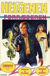 Cover for Helgenen (Semic, 1977 series) #8/1986