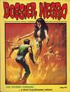 Cover for Dossier Negro (Ibero Mundial de ediciones, 1968 series) #44