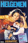 Cover for Helgenen (Semic, 1977 series) #7/1986