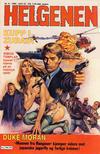 Cover for Helgenen (Semic, 1977 series) #6/1986