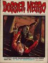 Cover for Dossier Negro (Ibero Mundial de ediciones, 1968 series) #49
