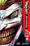Cover Thumbnail for Batman (2011 series) #17 [C2E2 Cover]