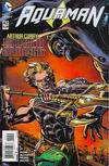 Cover Thumbnail for Aquaman (2011 series) #42