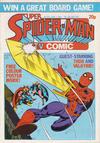 Cover for Super Spider-Man TV Comic (Marvel UK, 1981 series) #482