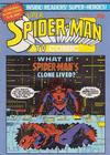 Cover for Super Spider-Man TV Comic (Marvel UK, 1981 series) #486