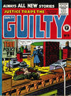 Cover for Justice Traps the Guilty (Arnold Book Company, 1951 series) #9