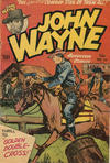 Cover for John Wayne Adventure Comics (Superior Publishers Limited, 1949 ? series) #16