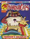 Cover for ThunderCats (Marvel UK, 1987 series) #55