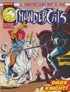 Cover for ThunderCats (Marvel UK, 1987 series) #53