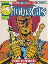 Cover for ThunderCats (Marvel UK, 1987 series) #54