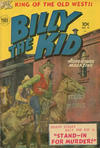 Cover for Billy the Kid (Superior Publishers Limited, 1950 series) #10